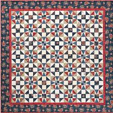 Traditional Quilt Patterns Awesome Pam's Piece By Piece Traditional Quilt Patterns Quilters Showcase