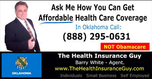 oklahoma health insurance plans and quotes
