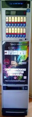 E Liquid Vending Machine Interesting Rightbiz Electronic Cigarette And E Liquid Vending Machines Stock