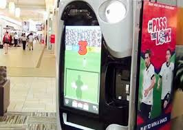 Diji Touch Vending Machine New The New Intelligent Era Of Vending