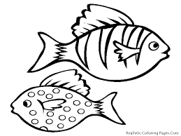 Small Picture Awesome Fish Coloring Sheet Gallery Colorings 4973 Unknown