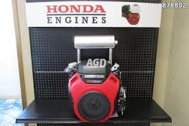new 2020 honda gx690 24hp engine