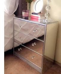 top 41 superb diy mirrored nightstands ikea diy mirrored dresser ikea throughout how to make mirrored nightstand design