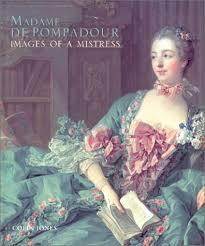 「pompadour madame」の画像検索結果