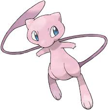 Image result for mew