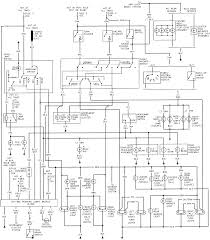 Generous 1993 toyota 4runner wiring diagram images electrical