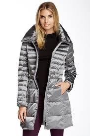 bebedown packable puffer coat