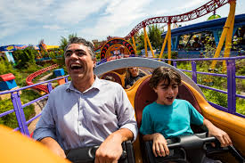 The Best Disney World Rides Ranked Family Vacation Critic