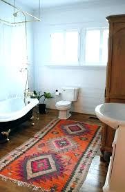 southwestern bathroom rugs rug sets style southwest colorful designs inspire you furniture splendid decor