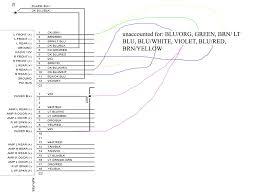 2001 dodge ram radio wiring diagram wiring diagram tearing 1500 1995 Dodge Ram 1500 Wiring Diagram at 2001 Dodge Ram 1500 Stereo Wiring Diagram