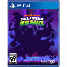 Star Brawl - PlayStation ...