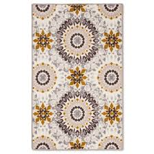 lovely target yellow rug kaleidoscope threshold