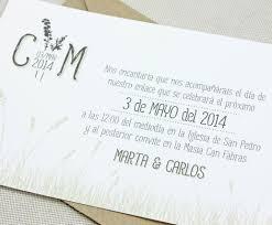 formato de invitaciones de boda textos para invitaciones de boda los mejores ejemplos