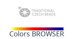 Rocailles Seed Beads Colors Browser