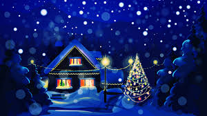 Animated Merry Christmas Wallpapers for ...