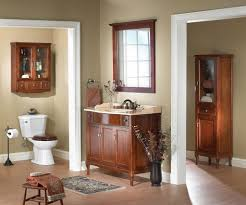 Bathroom Color Delighful Red Bathroom Color Ideas And Wood Bathrooms Inspiration