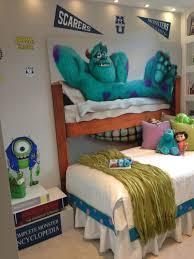 Crazy For Monster University Kidu0027s Room At Polygon Celadon