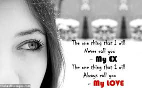 Quotes For Ex Boyfriend You Still Love Best I Love You Messages For ExBoyfriend Quotes For Him