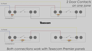 unique of texecom wiring diagram new install premier 24 system help texecom eol wiring diagram wonderful of texecom wiring diagram how to connect 2 door contacts on one eol zone premier