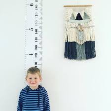 Canvas Height Chart In Stock Canvas Height Chart Growth Chart