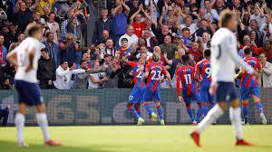 ไฮไลท์ฟุตบอล พรีเมียร์ลีก คริสตัล 3-0 สเปอร์ส Goalclub-th