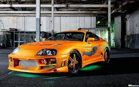 After many years of the supra nameplate going missing, toyota have finally brought back their famous sports car. Toyota Supra Wallpapers Wallpaper Cave