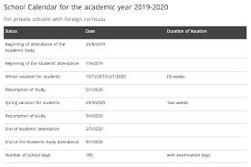 Printable blank calendar february 2021. Plan Your Holidays Here S The Uae School Calendar For Next 3 Years News Khaleej Times