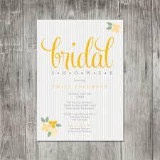 Bridal Shower Invite Wording Vertabox Com