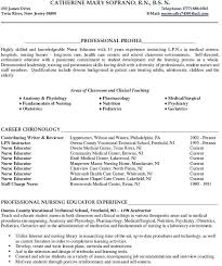 Lpn Resume Impressive Lpn Resumes Examples Sample Resume For Registered Practical Nurse
