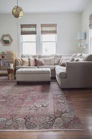 gray and pink living room pink rugs for living room