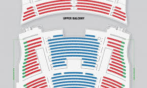Providence Performing Arts Center Interactive Seating Chart 11 Thorough Terry Fator Theater Mirage Seating Chart