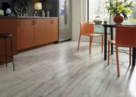 Laminate Floor Tiles For Kitchen Laying Laminate Flooring In A Kitchen Modern Grey Laminate