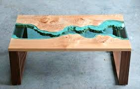 coolest coffee table unique coffee tables burled river coffee table unique coffee tables coolest coffee tables