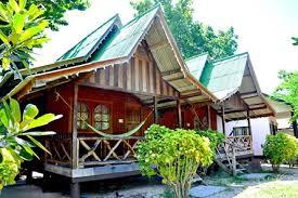 Tree House Bungalows Stock Photos U0026 Tree House Bungalows Stock Treehouse Koh Phangan
