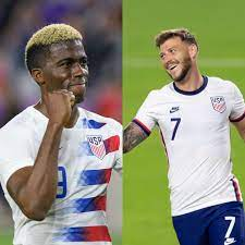 USMNT | U.S. Men's National Soccer Team ...