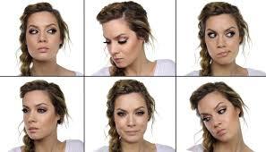 summer holiday evening makeup tutorial anastasia beverly hills catwalk palette shonagh scott you