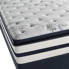 simmons beautyrest recharge plush. Picture Of Simmons Beautyrest® Recharge® Glimmer Plush Pillow Top Beautyrest Recharge S