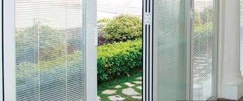 enchanting sliding glass patio doors with built in blinds with sliding glass doors with built in