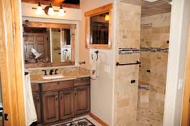 Doorless Walk In Shower Ideas Layout