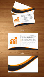 business card office accounting office business cards by vouxe on deviantart
