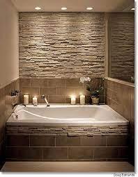 18 Amazing Bathroom Tub Ideas Decor Home Ideas Bathroom Stone Wall Bathrooms Remodel House Bathroom
