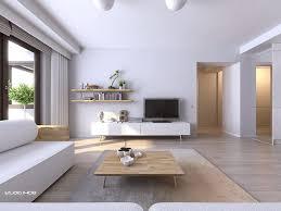 Home Designs: Sleek Modern Apartment 6 - Minimalism