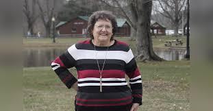 Deloris Randolph Kelly Obituary - Visitation & Funeral Information