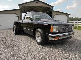 Chevrolet S-10 Classic Cars For Sale ▷ Used Cars On Buysellsearch