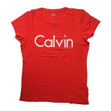 Výsledek obrázku pro Dámské tričko Calvin Klein
