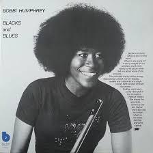 <b>Bobbi Humphrey</b> - <b>Blacks</b> and Blues LP – Round and Round