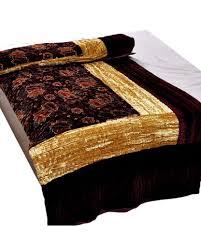 Jaipuri Maroon Jaipuri Double Bed Velvet Quilt, buy quilt online ... & Jaipuri Maroon Jaipuri Double Bed Velvet Quilt, buy quilt online in india,  quilt for Adamdwight.com