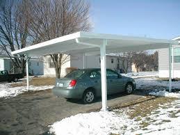 20 x 24 carport