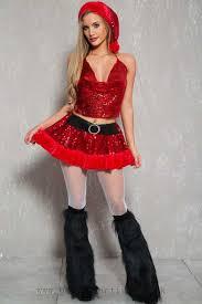 Womenu0027s Clothing   Bottoms AMI Clubwear   Sexy Red Bodysuit Santa Holiday  Bedroom Costume GZi9n1KcFqdwiKo34V