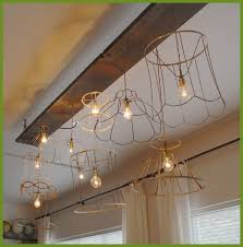 chandelier light chandelier shades of light appealing grouping of pendant using old lampshade frames crafts diy